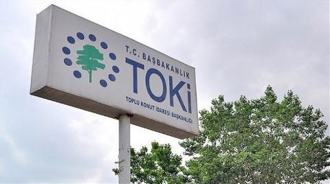TOKİ'de 'Çatlak' Teyakkuzu!