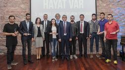 Anadolu Cam Afiş Tasarım Yarışması'nın Kazananı Fatma Maral