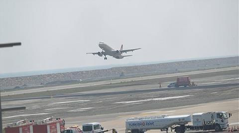 Ordu-Giresun Havalimanı'nda Tarifeli Seferler Başladı