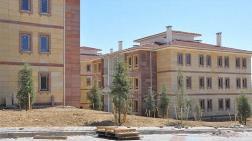 TOKİ'nin İlk Yerel Mimari Uygulaması Tamamlandı
