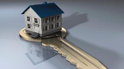 Kredili Konut Satışları İkiye Katlandı