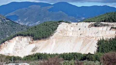 AP Vahşi Madenciliğe Karşı Tavır Aldı