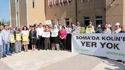 Yırca'da ÇED'e Karşı Açılan Dava Görüldü