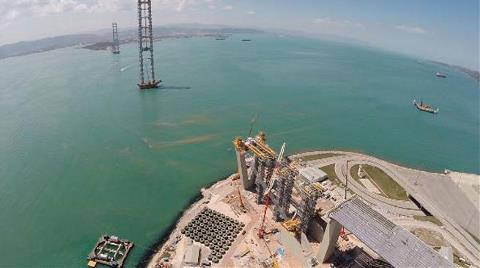 Bu Köprü Yılda 650 Milyon Dolar Tasarruf Sağlayacak
