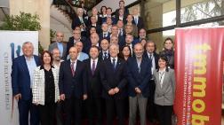 CHP'li Belediyeler ve TMMOB İşbirliği İmzaladı