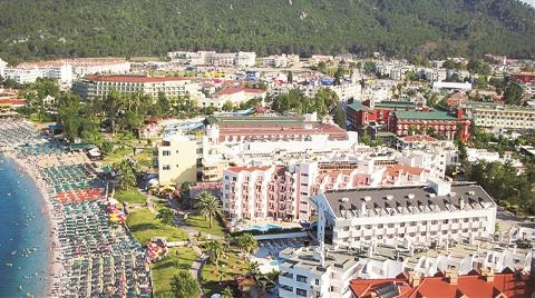 Otel Yatırımında Antalya Başı Çekti