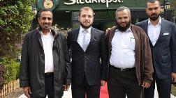 Suudilerden Ankara'ya 100 Milyon Dolarlık Gayrimenkul Yatırımı