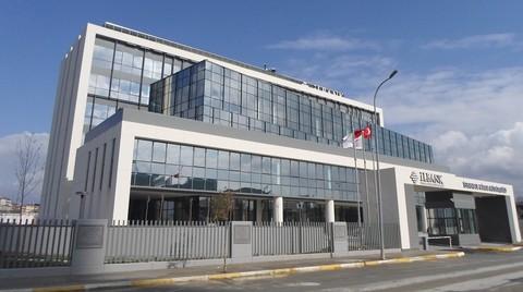 İller Bankası'na Çevreci Akıllı Bina