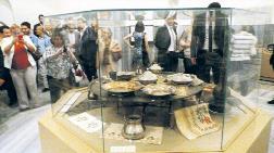 II. Bayezid Hamamı Artık Bir Müze