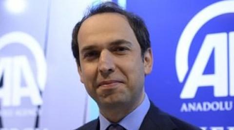 ICER'ın Yeni Başkanı Alparslan Bayraktar
