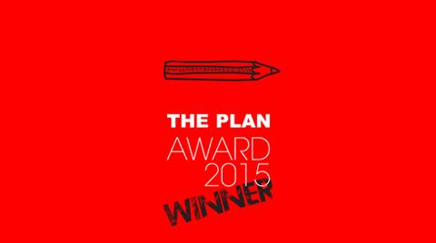 The Plan Award 2015'te Kazananlar Açıklandı