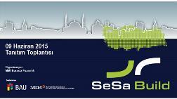SeSa Build 2016 Tanıtım Toplantısı