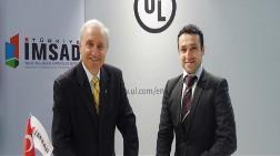 Türkiye İMSAD'dan Uluslararası İki Dev İşbirliği