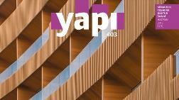 YAPI Dergisi'nin Haziran Sayısı Raflarda