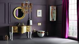 Güral VİT ile Saraylara Dönüşen Banyolar