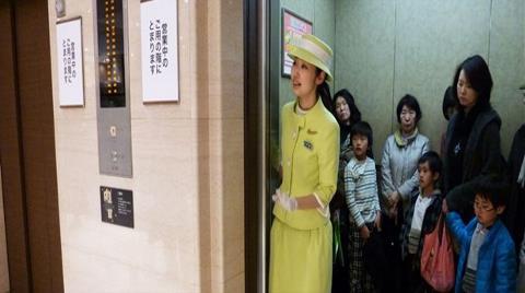 Depreme Karşı Yeni Önlem: Tuvaletli Asansör