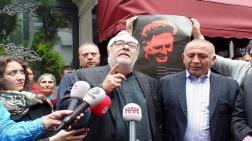 'Hrisovergi Apartmanı'na AVM' Protesto Edildi