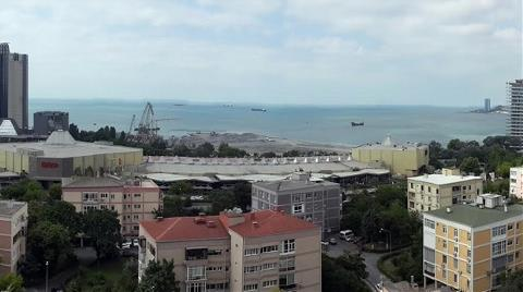 Yeni 'Çılgın Proje' Ataköy Sahili mi?