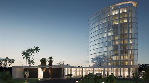 Rönesans Holding'ten Nijerya'ya Otel Yatırımı