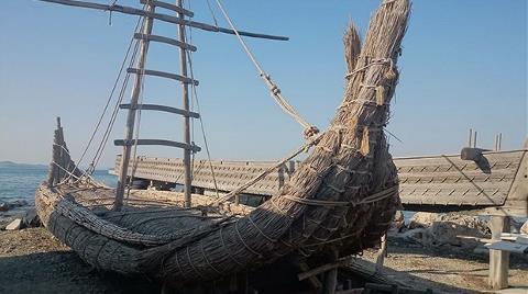 İki Asırlık Liman Hayat Bulacak