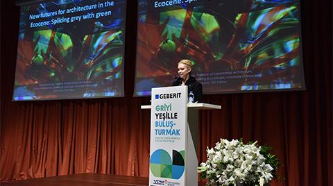 """""""Sürdürülebilir Bir Gelecek İçin Doğayla İletişim Kurmalıyız"""""""