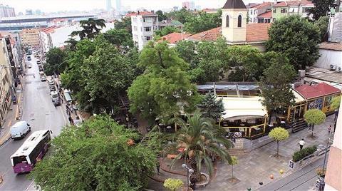 Kadıköy'den Geri Alındı