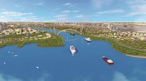 Kanal İstanbul Tehdidi Hala Devam Ediyor