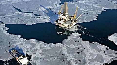 ABD'den Çevrecilere Karşı Shell'den Yana Karar