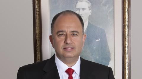 BOSAD'da Bayrağı Ahmet Yiğitbaşı Devraldı