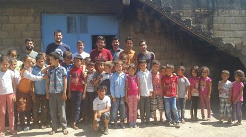Boğaziçili Gençler İlkokul Projesi İçin Sponsor Arıyor