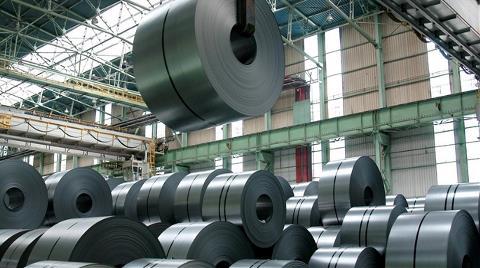 Çelik Endüstrisinden Çin'e Karşı Önlem