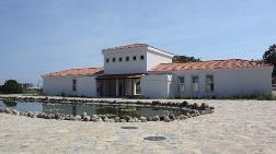 Deniz Arkeoloji Araştırma Merkezi Açıldı