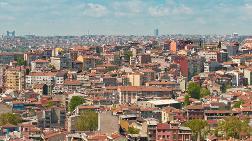 İstanbul'da Satılık Konutların Metrekaresi 3 bin 200 Liraya Yükseldi