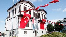 Atatürk Evi Müzesi Restorasyona Alındı