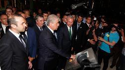 2017'de Cezayir'de 4 Milyon Ton Çelik Üretecek