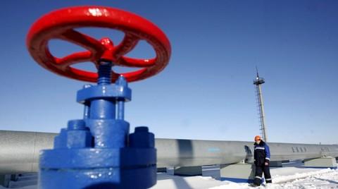 Gazprom Almanya'ya Boru Hattı İnşa Edecek