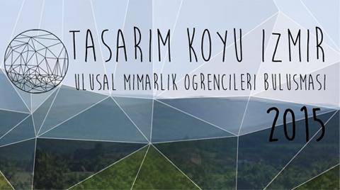 UMÖB'15 Tasarım Köyü Katılımcı Başvuruları Açıldı