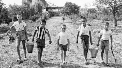 Kamp Armen Hala İade Edilmedi