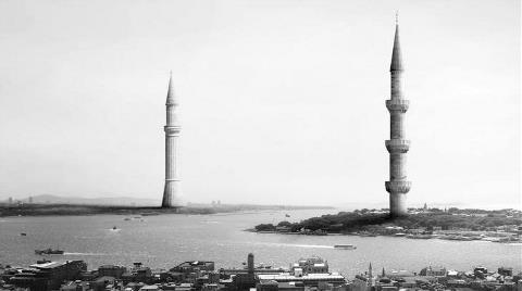İstanbul 2064'te Nasıl Olacak?