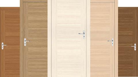Kastamonu Entegre'den Yeni Kapı Paneli Markası