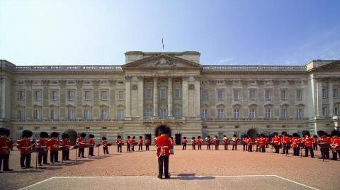 Bu Sarayın Restorasyon Masrafı 150 Milyon Sterlin