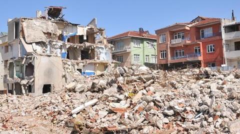Bina Ölçeğinde Dönüşüm Şehrin Sorunlarını Büyütüyor