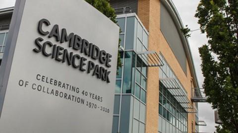 Arçelik İngiltere'de Ar-Ge Merkezi Açıyor