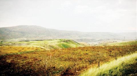 Deprem Bölgesine Zemin Etütsüz Termik Santral