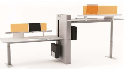 Nurus Ofis Çalışanlarına Özel Ergonomik Ürünler Sunuyor