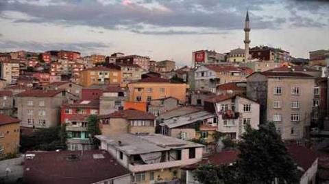 İzmir Örnekköy'de Kentsel Dönüşüm Görüşmeleri Başlıyor