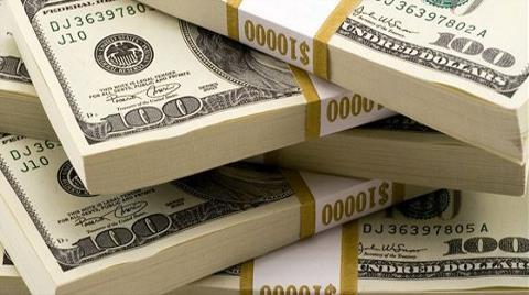 Mayıs'ta Dış Ticaret Açığı 6,8 Milyar Dolar