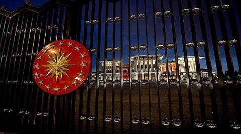Cumhurbaşkanlığı Sarayı'na Bir Dava Daha Açıldı