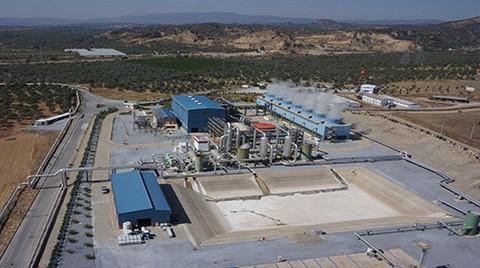 EBRD'den Türkiye'nin En Büyük Jeotermal Santraline Finansal Destek
