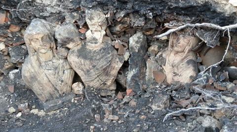 Ermenek'te Gizli Kalan Tarih Ortaya Çıkarılıyor